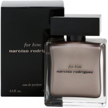 Narciso Rodriguez For Him Eau de Parfum für Herren 1