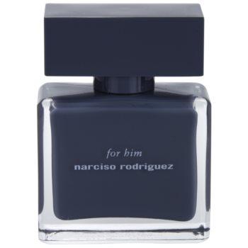 Narciso Rodriguez For Him Eau de Toilette pentru barbati 50 ml