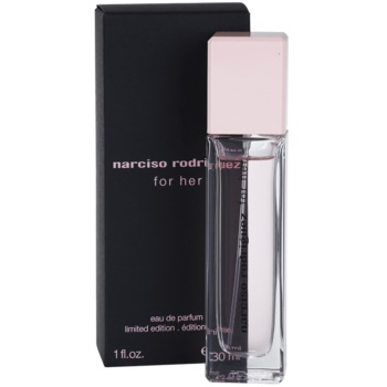 Narciso Rodriguez For Her Limited Edition Eau de Parfum for Women 1