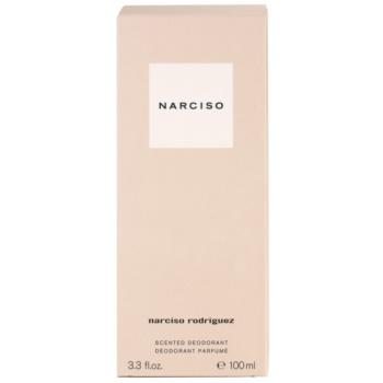 Narciso Rodriguez Narciso дезодорант-спрей для жінок 4