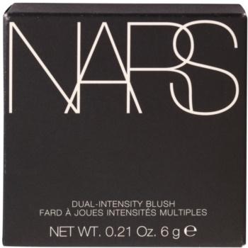 Nars Dual-Intensity Blush Puderrouge 2