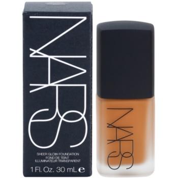Nars Make-up make up lichid  pentru un aspect mat 1