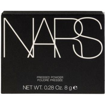 Nars Make-up компактна пудра 3