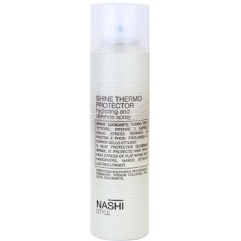 Nashi Style spray ochronny i nawilżający do włosów