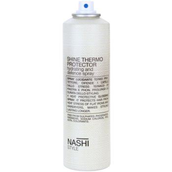 Nashi Style хидратираща и защитен спрей За коса 1