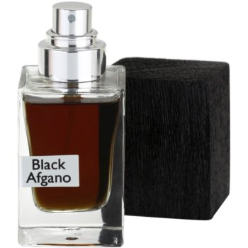 Nasomatto Black Afgano parfumski ekstrakt uniseks 4