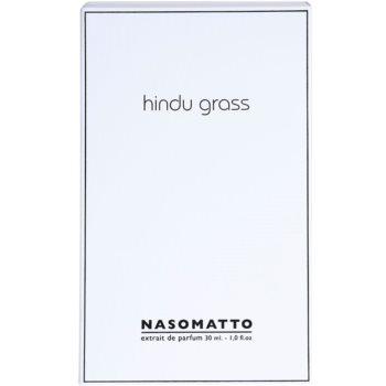 Nasomatto Hindu Grass Parfüm Extrakt unisex 5