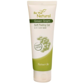 Natuer Be Be The Natural nežni piling gel