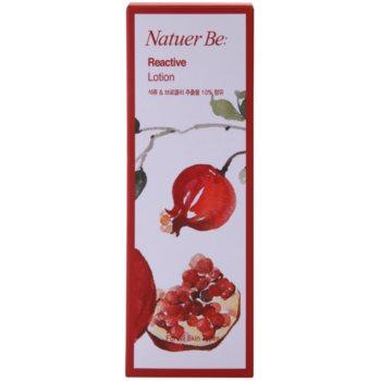Natuer Be Reactive тоник за ускоряване на регенерацията 2