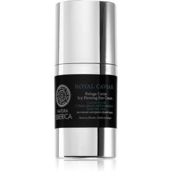 Natura Siberica Royal Caviar crema de ochi pentru fermitate cu caviar imagine produs