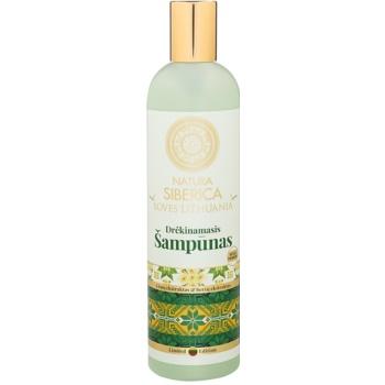 Natura Siberica Loves Lithuania sampon hidratant