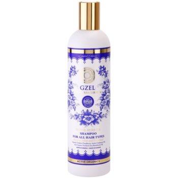 Natura Siberica Royal Berries šampon pro všechny typy vlasů 400 ml