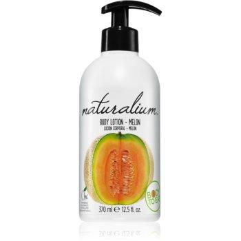 Naturalium Fruit Pleasure Melon lotiune de corp hranitoare poza