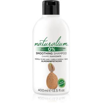 Naturalium Nuts Almond and Pistachio ºampon de netezire poza