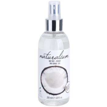 Naturalium Fruit Pleasure Coconut erfrischendes Bodyspray