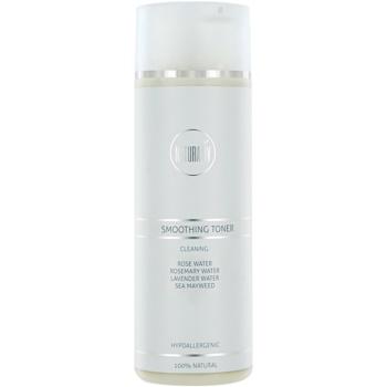 Naturativ Face Care Cleaning tonic cu efect de netezire  200 ml