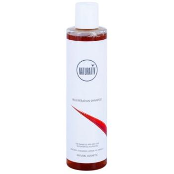 Naturativ Hair Care Regeneration sampon pentru intarirea parului