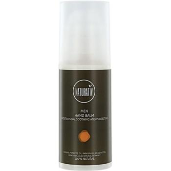Fotografie Naturativ Men ochranný krém na ruce s hydratačním účinkem 100 ml