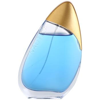 Nautica Aqua Rush Gold Eau de Toilette pentru barbati 2