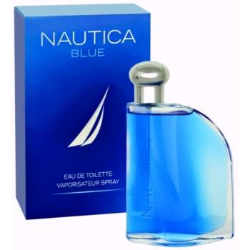 Nautica Blue Eau de Toilette pentru bărbați