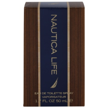 Nautica Nautica Life туалетна вода для чоловіків 4