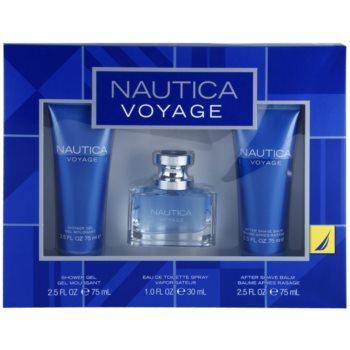 Nautica Voyage Gift Set 2