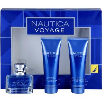 Nautica Voyage darilni set
