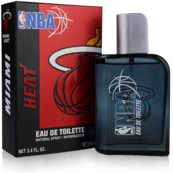 NBA Miami Heat Eau de Toilette for Men 1