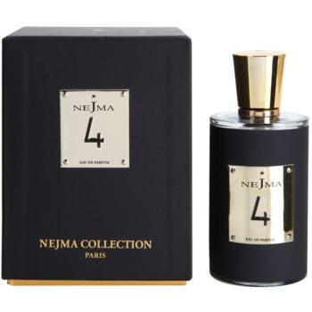 Nejma Nejma 4 парфюмна вода за жени