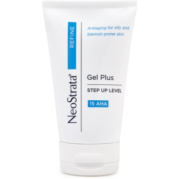 NeoStrata Refine gel exfoliant pentru pielea problematica
