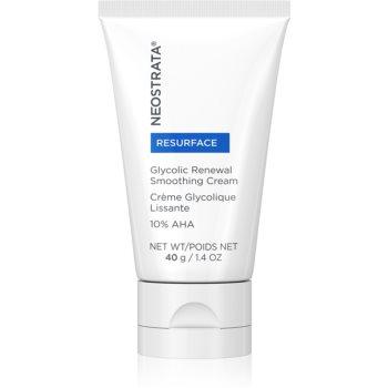 NeoStrata Resurface crema pentru piele cu efect hidratant si matifiant Cu AHA Acizi imagine