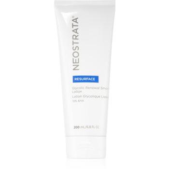 NeoStrata Resurface lapte de corp hidratant Cu AHA Acizi imagine produs