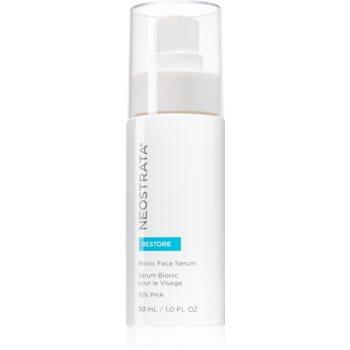 NeoStrata Restore Ser hidratant de netezire pentru o piele mai luminoasă