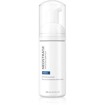 NeoStrata Skin Active spuma exfolianta pentru curatare