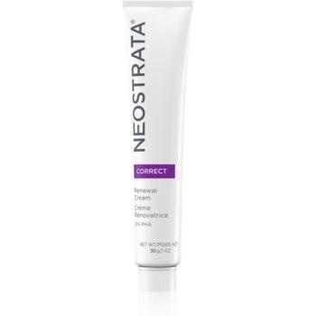NeoStrata Correct crema intensiv hidratanta pentru noapte