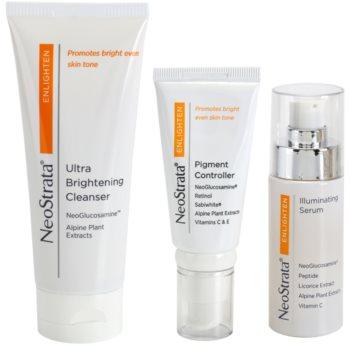 NeoStrata Enlighten Kosmetik-Set  I. 1