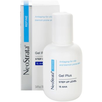NeoStrata Refine gel exfoliant pentru pielea problematica 1
