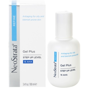 NeoStrata Refine gel exfoliant pentru pielea problematica 2