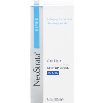 NeoStrata Refine gel exfoliant pentru pielea problematica 3