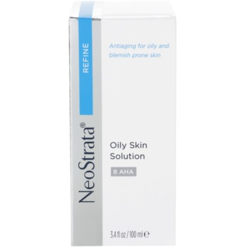 NeoStrata Refine tonic pentru curatare pentru pielea problematica 3