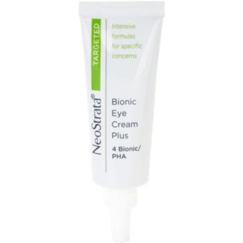 NeoStrata Targeted Treatment crema de ochi impotriva cearcanelor si ochilor umflati