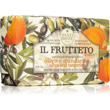 Nesti Dante Il Frutteto Olive and Tangerine sãpun natural poza