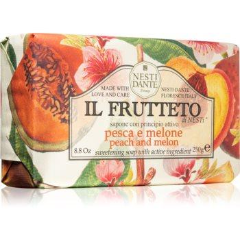 Nesti Dante Il Frutteto Peach and Melon săpun natural poza noua