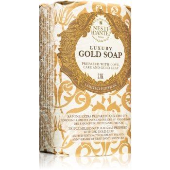 Nesti Dante Gold Luxusseife 250 g