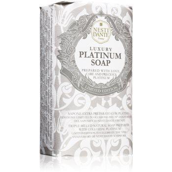 Nesti Dante Platinum Luxusseife 250 g