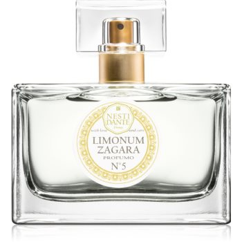 Nesti Dante Limonum Zagara parfumuri pentru femei