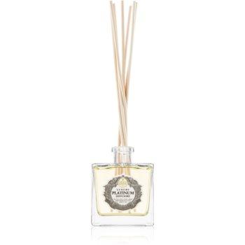 Nesti Dante Luxury Platinum Diffuser aroma difuzor cu rezervã