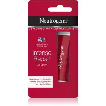 Neutrogena Norwegian Formula® Intense Repair balsam de buze reparator poza noua