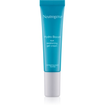 Neutrogena Hydro Boost® Face gel-crema iluminant