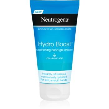 Neutrogena Hydro Boost® Body crema de maini